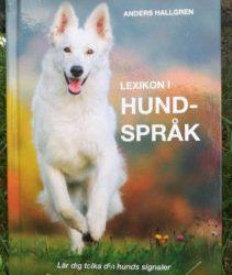 Korrläsning o faktagranskning av hundböcker