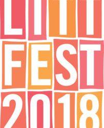 LittFest i Umeå i mars!